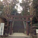 新橋駅近くで開催される、愛宕神社例大祭