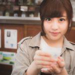 新橋駅近く 「備前焼で楽しむ雄町米の地酒」