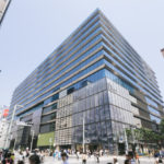 新名所『GINZA SIX』が4月20日オープン