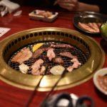 新橋駅周辺に一人焼肉屋専門店『焼肉ライフ』オープン