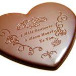 バレンタイン・チョコレートはEDに効果あり?