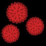 コロナウイルスはいつまで・・・。